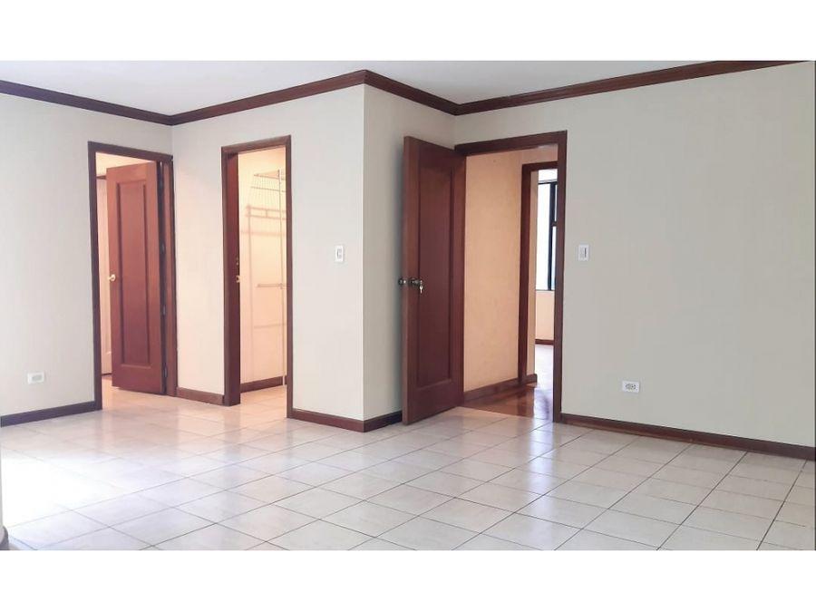 apartamento zona 14 edificio lexellence