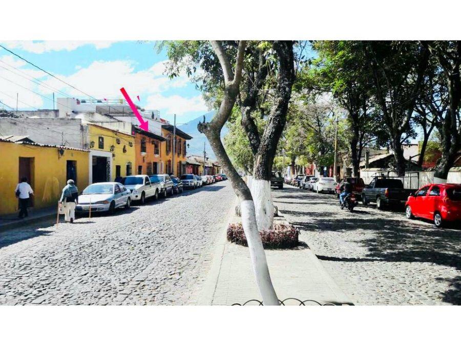 casa antigua guatemala