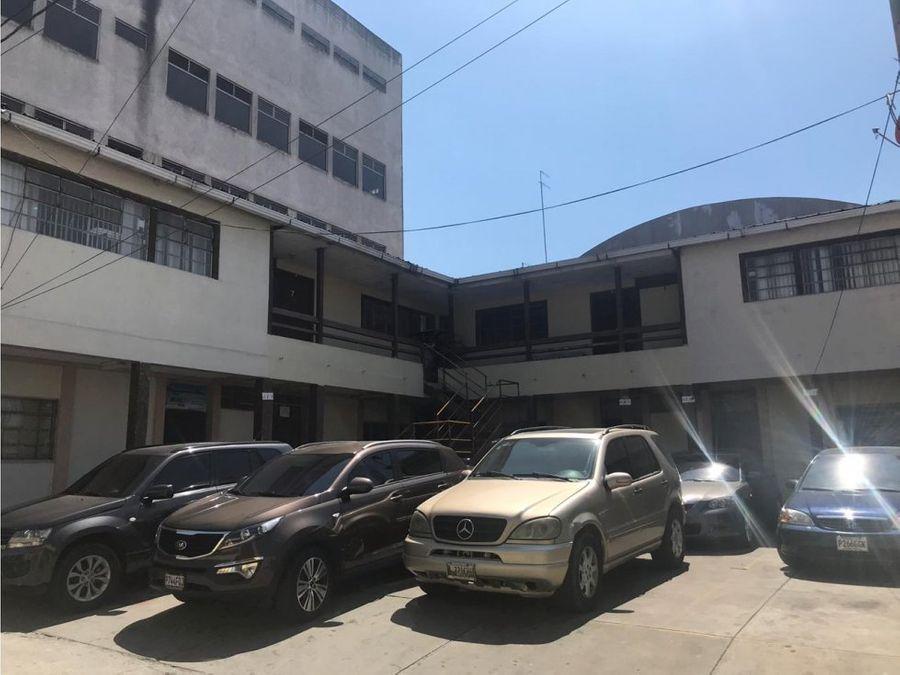 edificio zona 4
