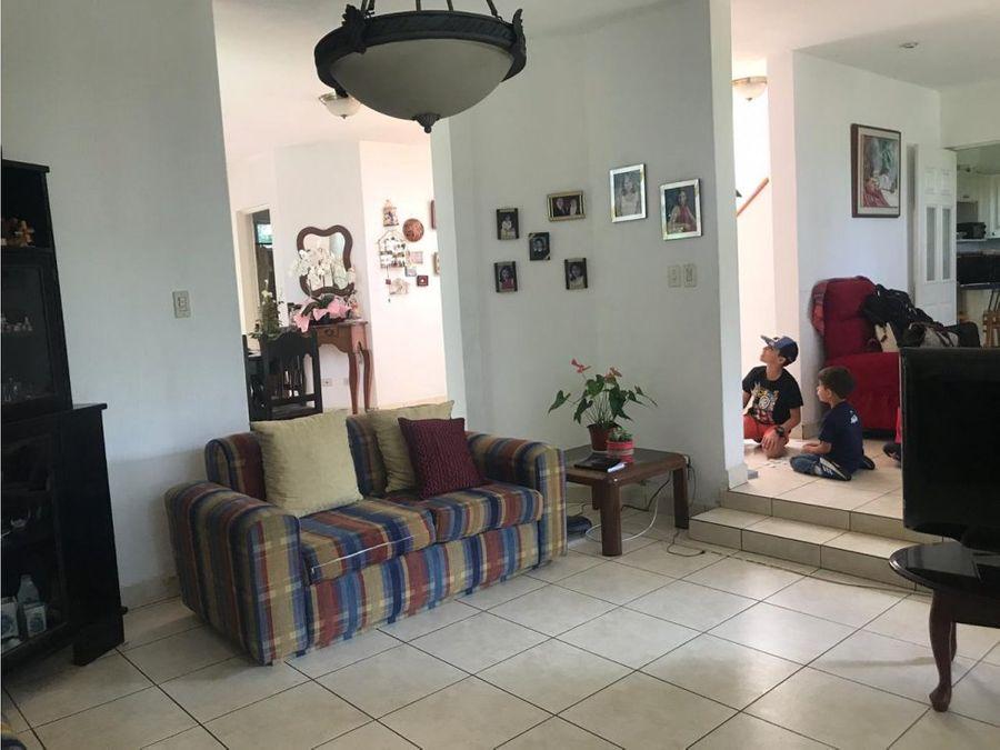 casa residencial san agustin km 198
