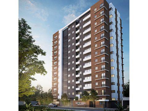 apartamento zona 11 nuevo torre once