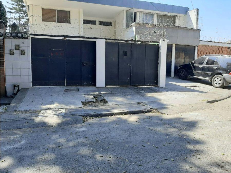 casa zona 13 sector avenida hincapie