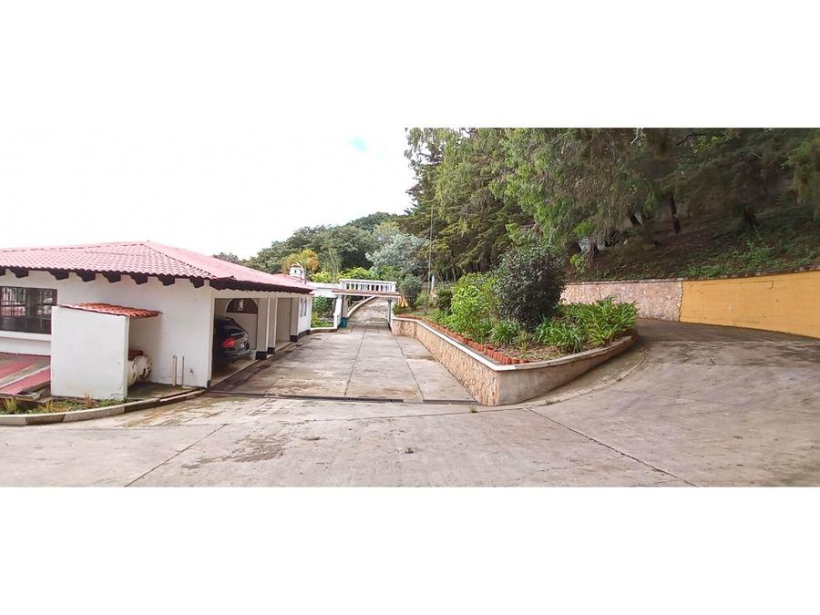 propiedad mixco zona 1 lo de coy km 215