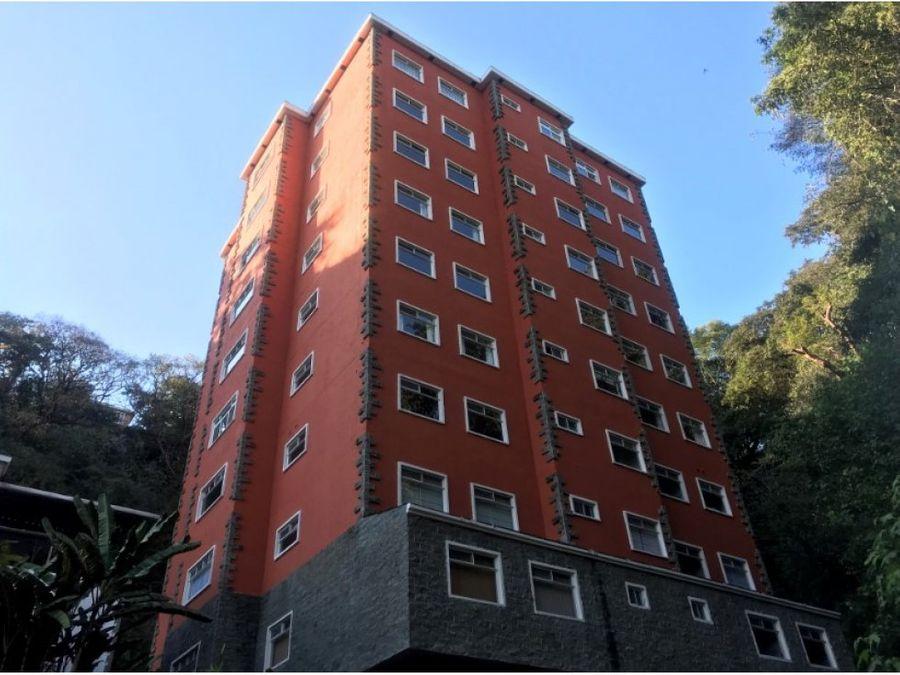 apartamento zona 13 edificio monte azul
