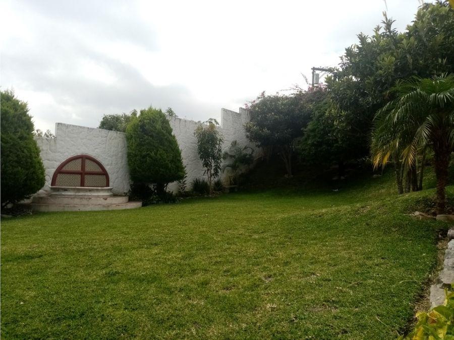 casa ciudad san cristobal condominio bermeja