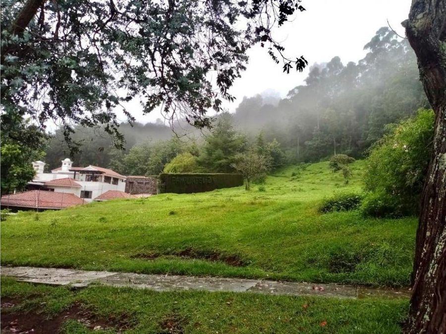 terreno residencial las alturas km 185