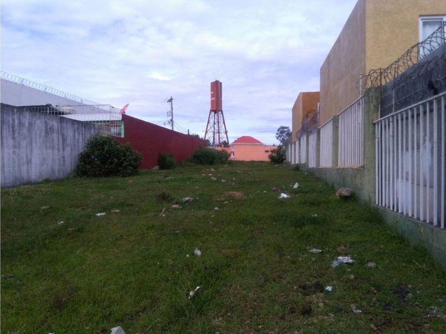 terreno condominio lomas de terravista