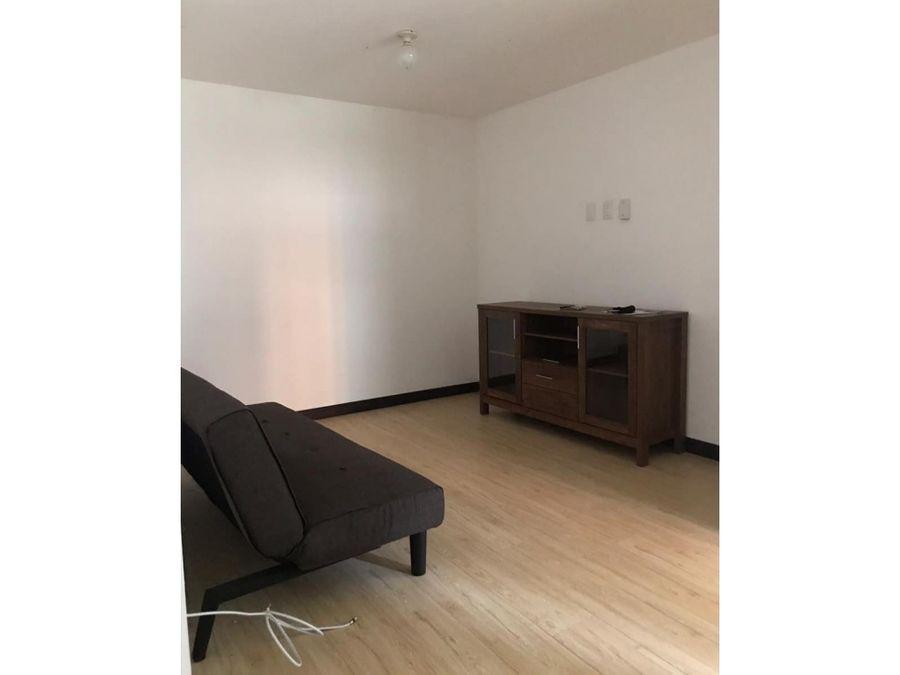 apartamento zona 14 edificio attica