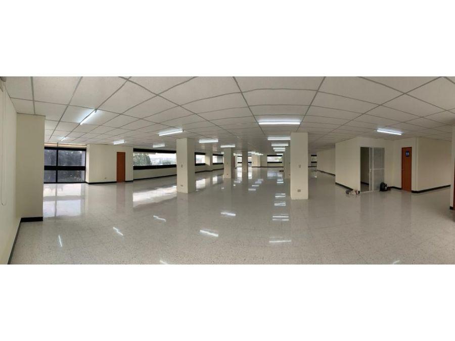 edificio zona 9 centro operativo