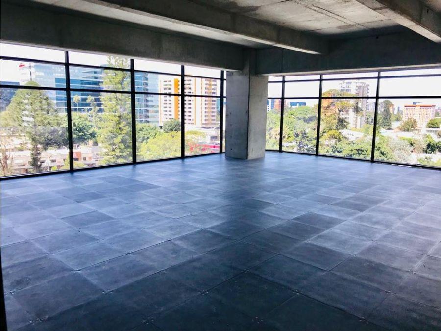 oficina forum zona 10