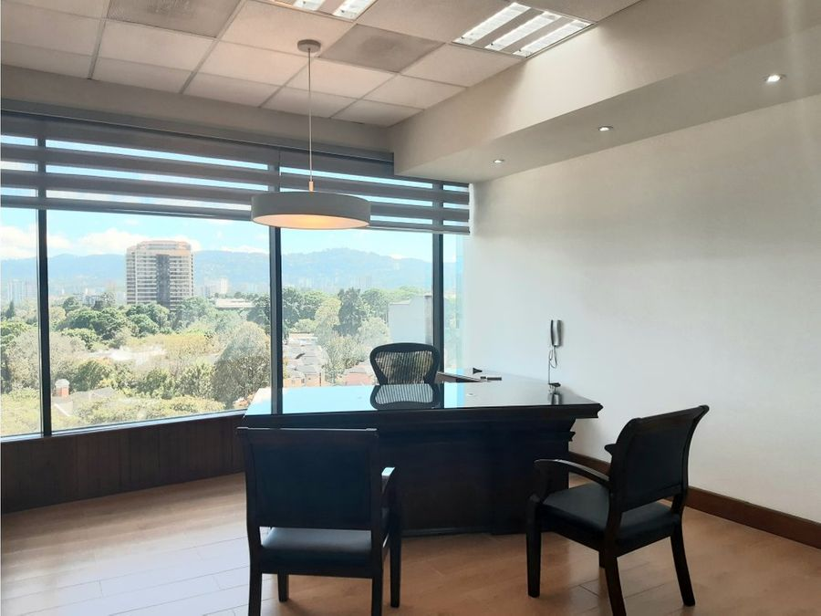 oficina zona 10 interamericas torre norte