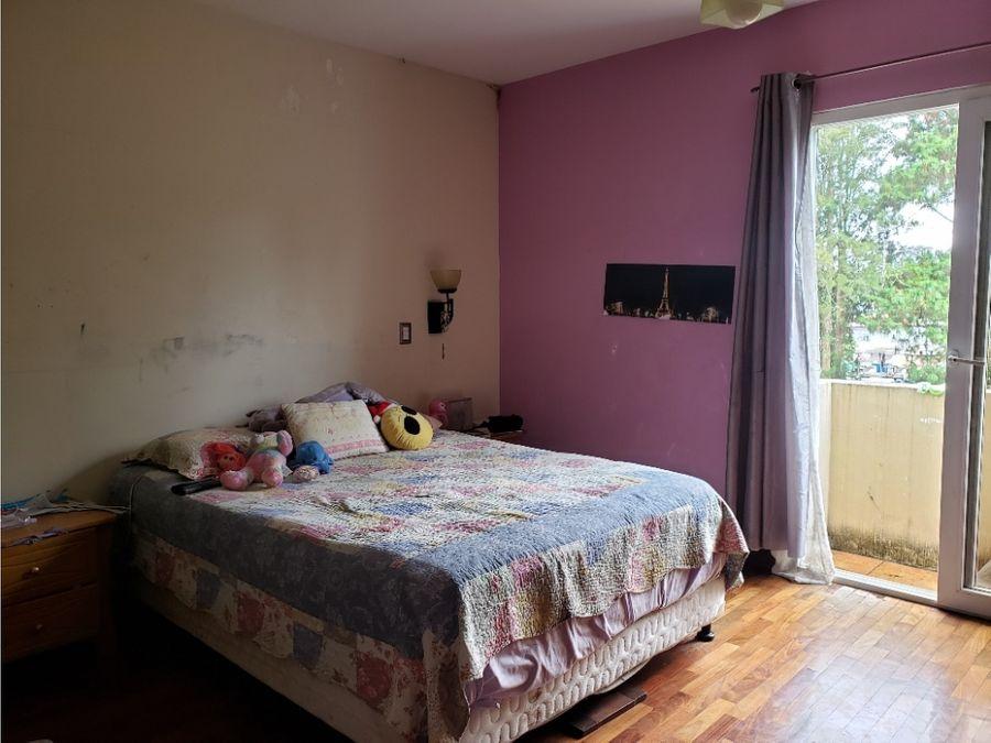 casa condominio monte alto sector el faro