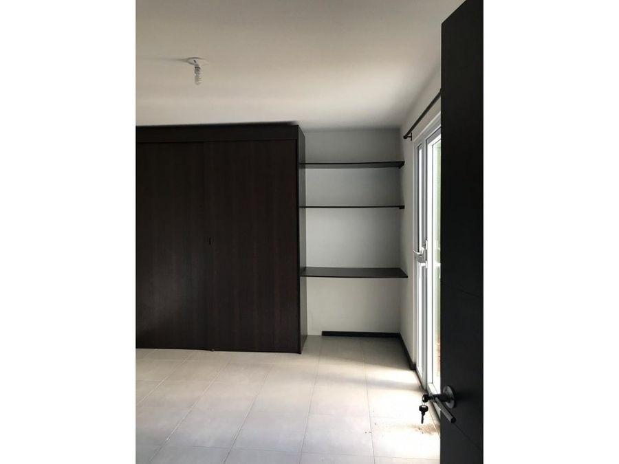 apartamento mixco condominio altura san nicolas