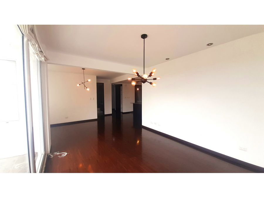 apartamento zona 16 nueva caledonia