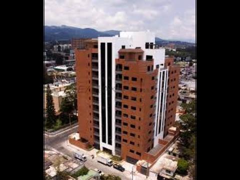 apartamento zona 10 edificio torre del valle