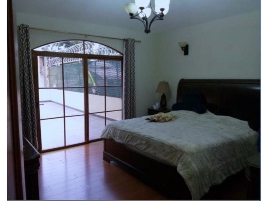 casa en condominio terravista km 165