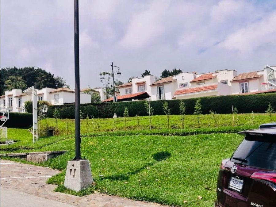 casa condominio villas capri km 243
