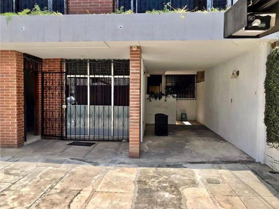 casa comercial zona 14