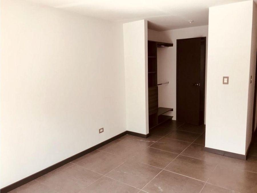 apartamento zona 16 sector al pulte