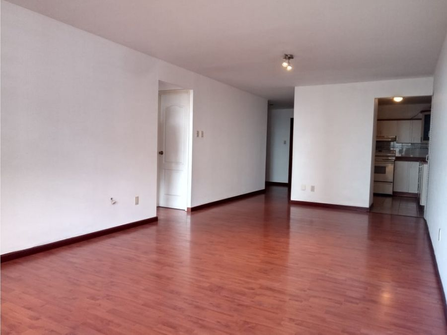 apartamento zona 14 edificio bellini