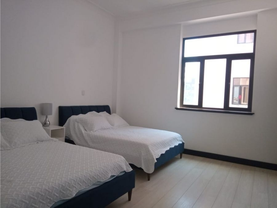 apartamento zona 1 edificio engel
