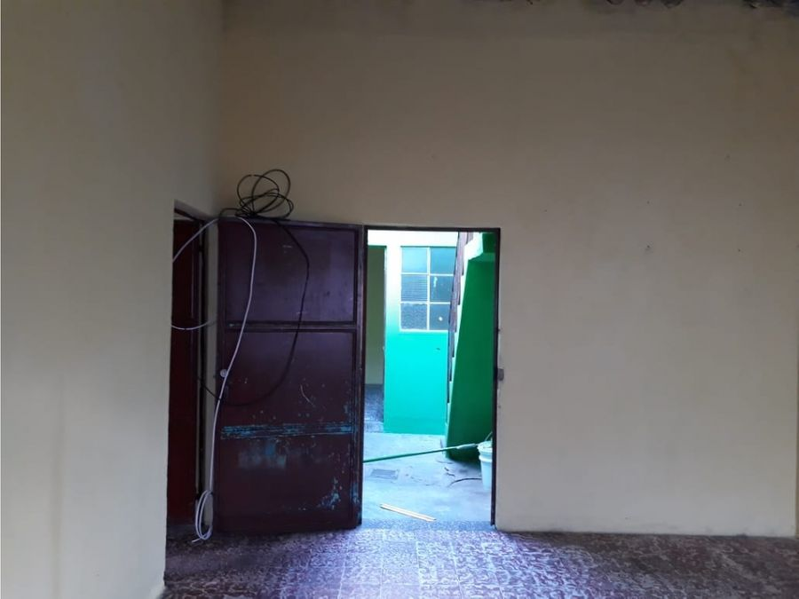 propiedad zona 11 colonia carabanchel