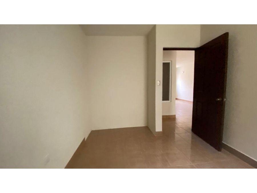 casa de 1 nivel 3 habitaciones san jose pinula