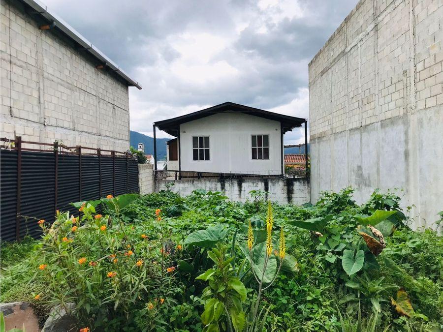 terreno balcones de san pedro las huertas