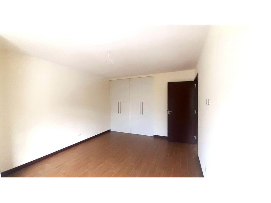 apartamento zona 15 refugio de alcala