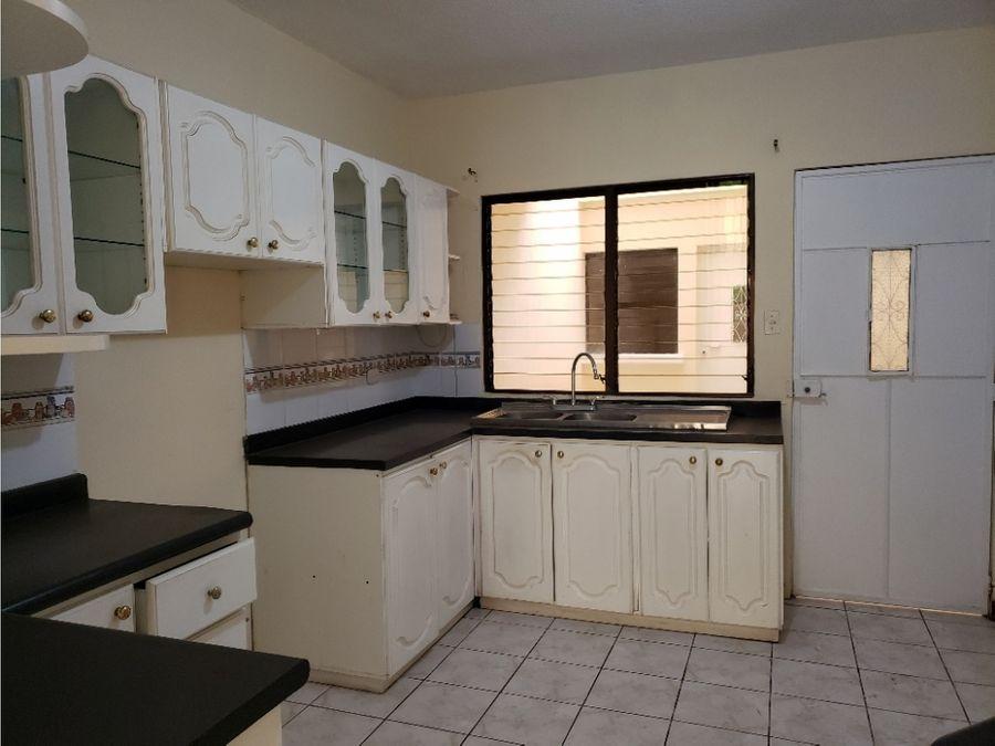 casa condominio terravista terrapark km 165 fraijanes