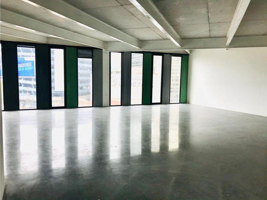oficina zona 4 edificio xpo1 nueva