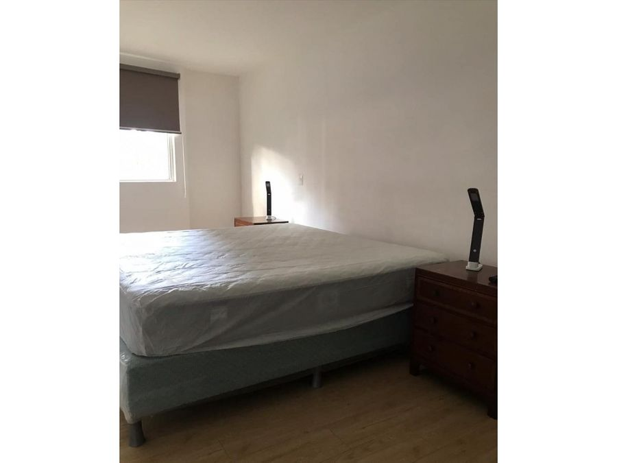 apartamento zona 14 attica