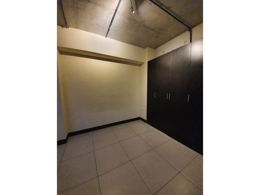 apartamento amueblado zona 4 rue 3