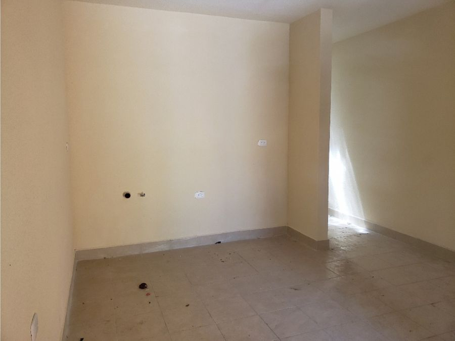 casa de 1 nivel 2 habitaciones san jose pinula
