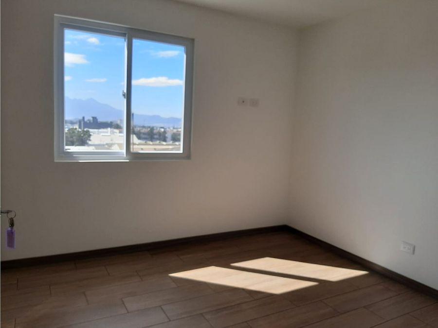apartamento zona 12 vistares torre 2
