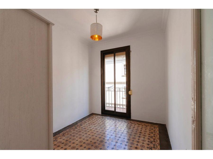 piso en venta en el poble sec barcelona