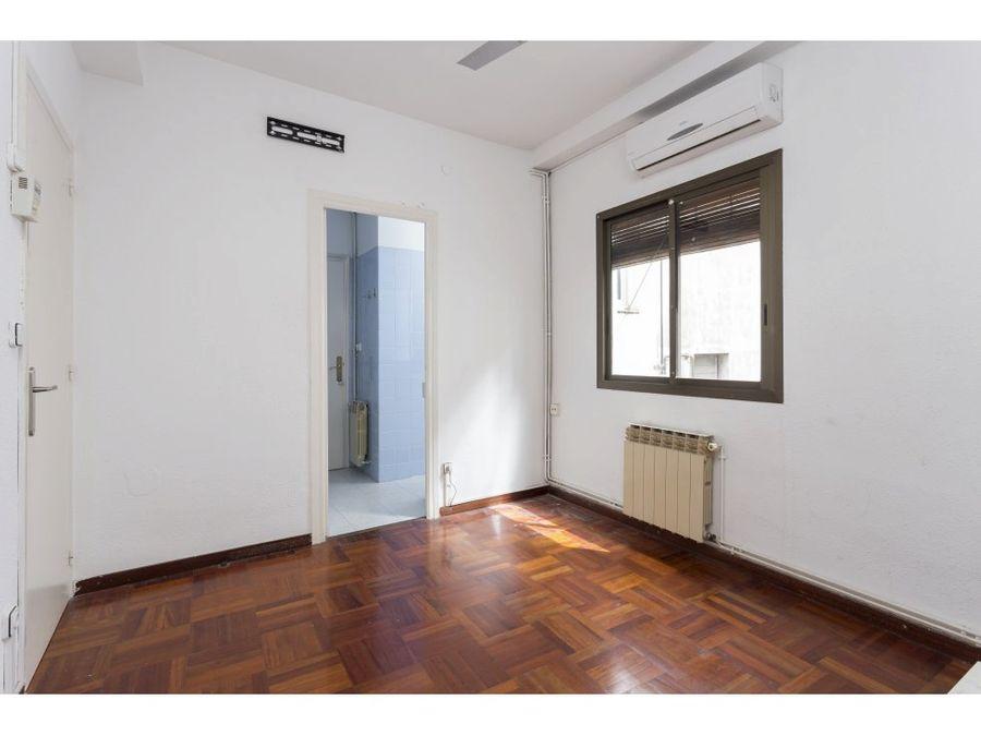 piso en venta en sarria sant gervasi barcelona