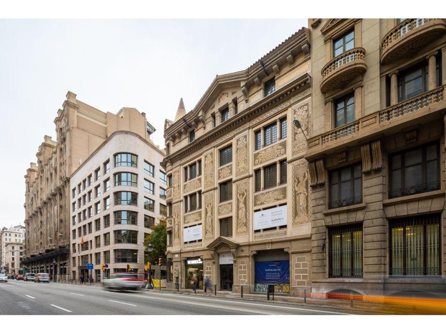 pisos en venta via laietana