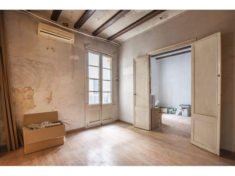piso en venta en el born barcelona