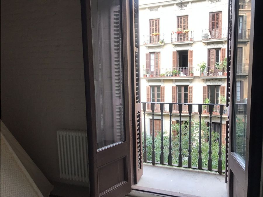 piso en venta en leixample barcelona