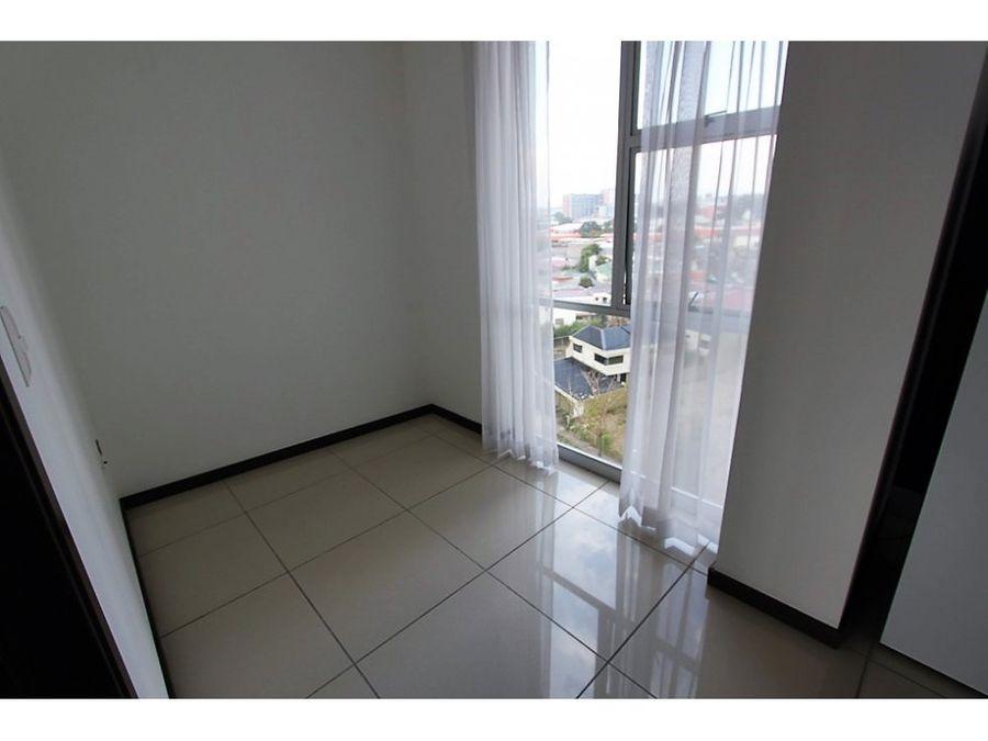 apartamento amueblado la uruca por hospital mexico