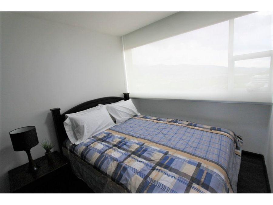 sabana apartamento amueblado de 3 habitaciones