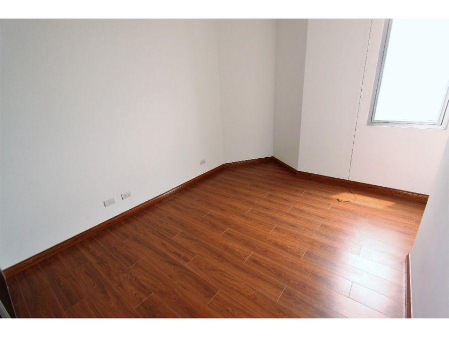 apartamento en vistas de nunciatura 4 habitaciones