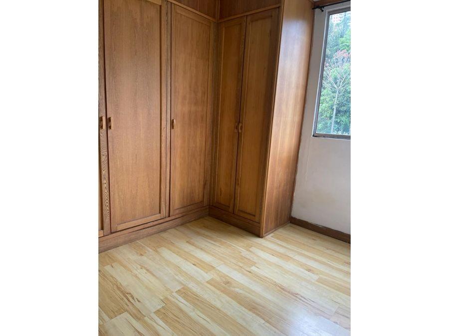 apartamento en el trianon