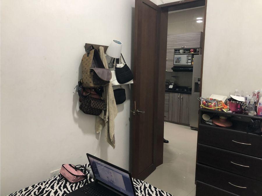 apartamento intensamente util en envigado