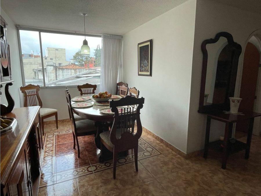 venta apartamento nicolas de federman