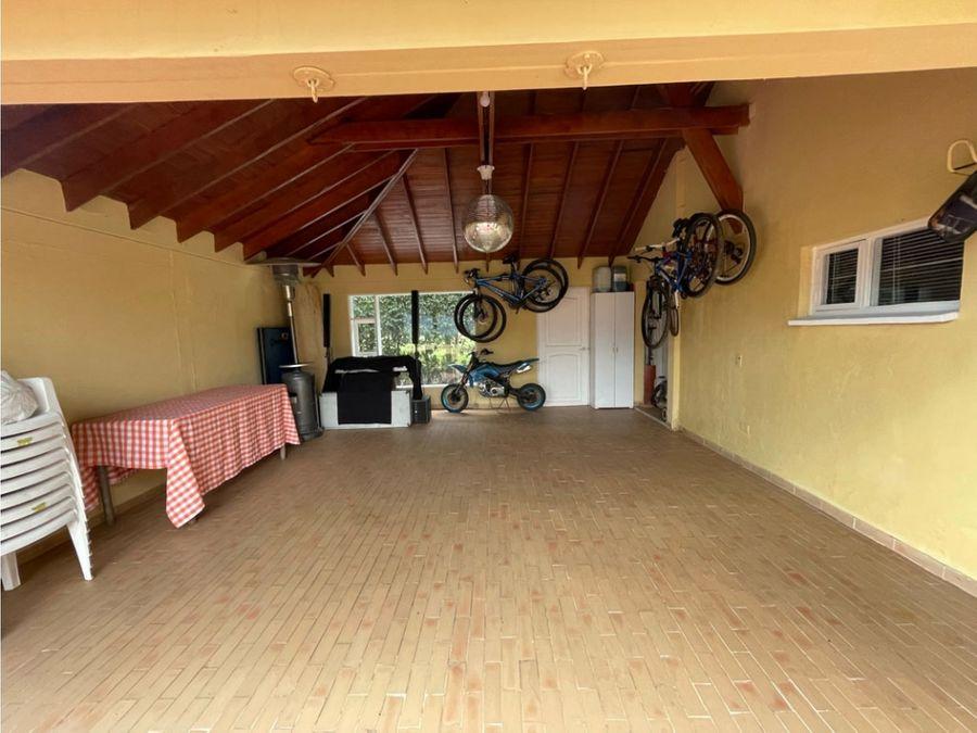 venta casa en guaymaral