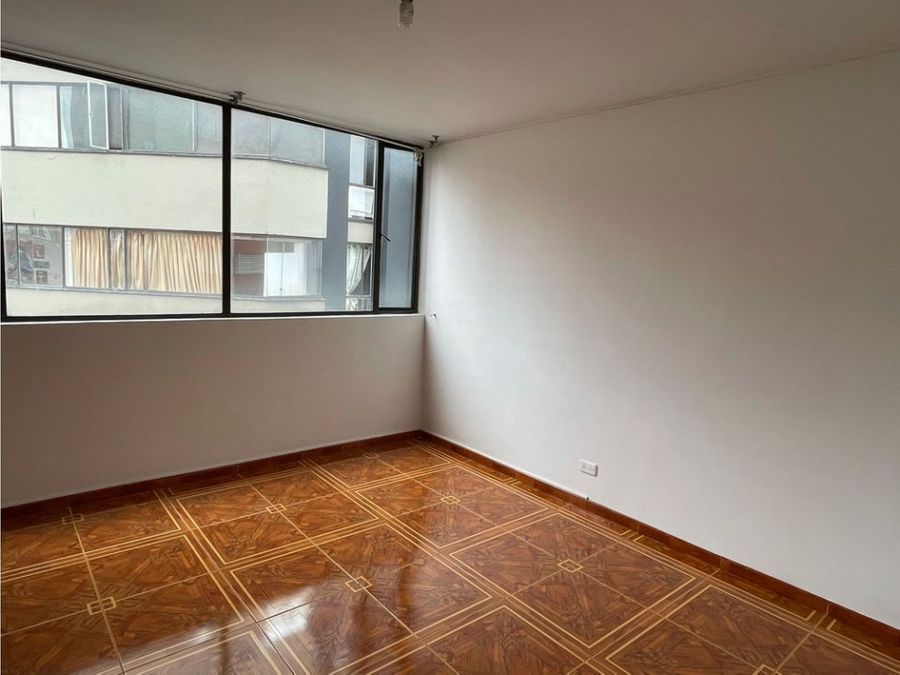 venta apartamento en chapinero