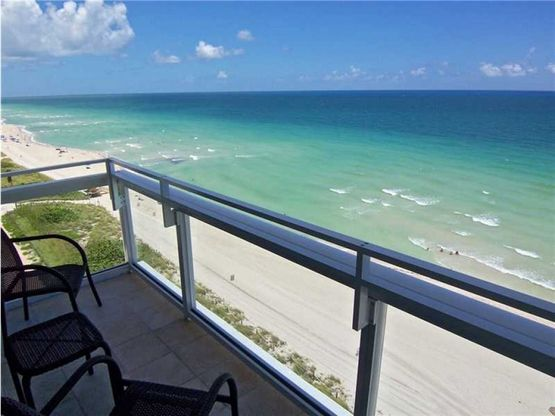 vista oceano miami beach condo