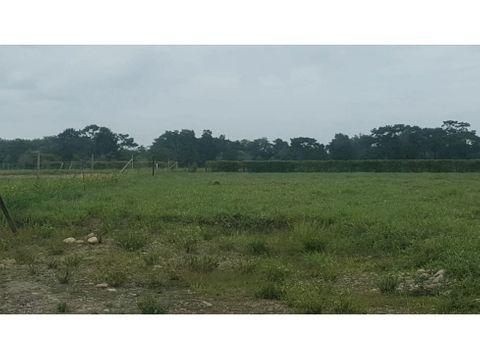 terreno rural para casas campestres